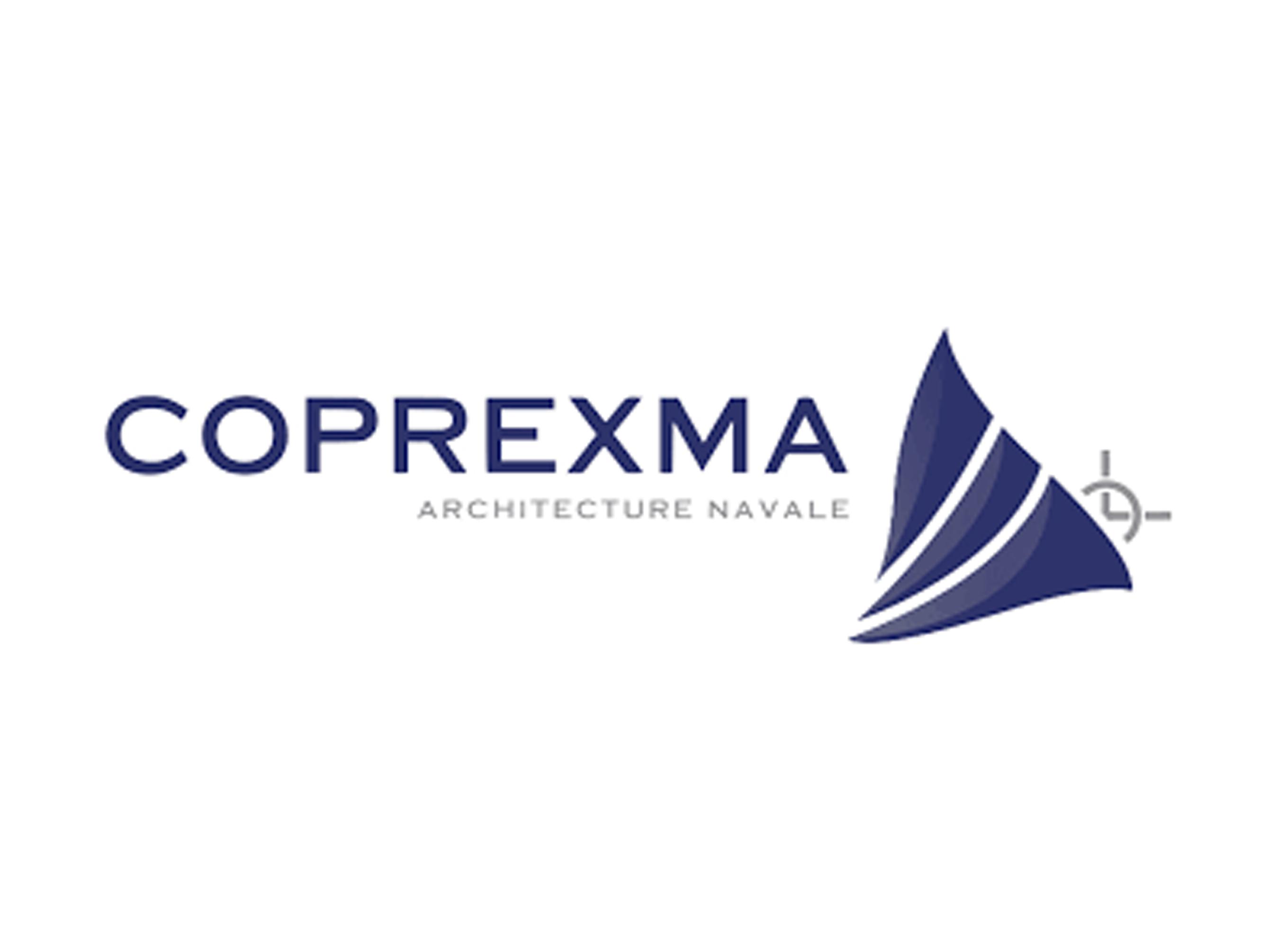 Coprexma logo