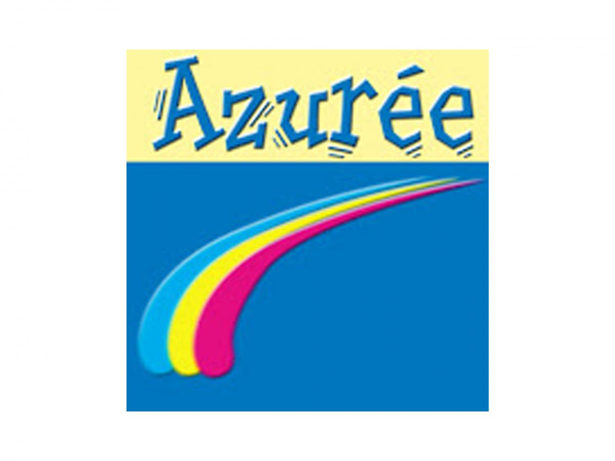 Logo Azuree