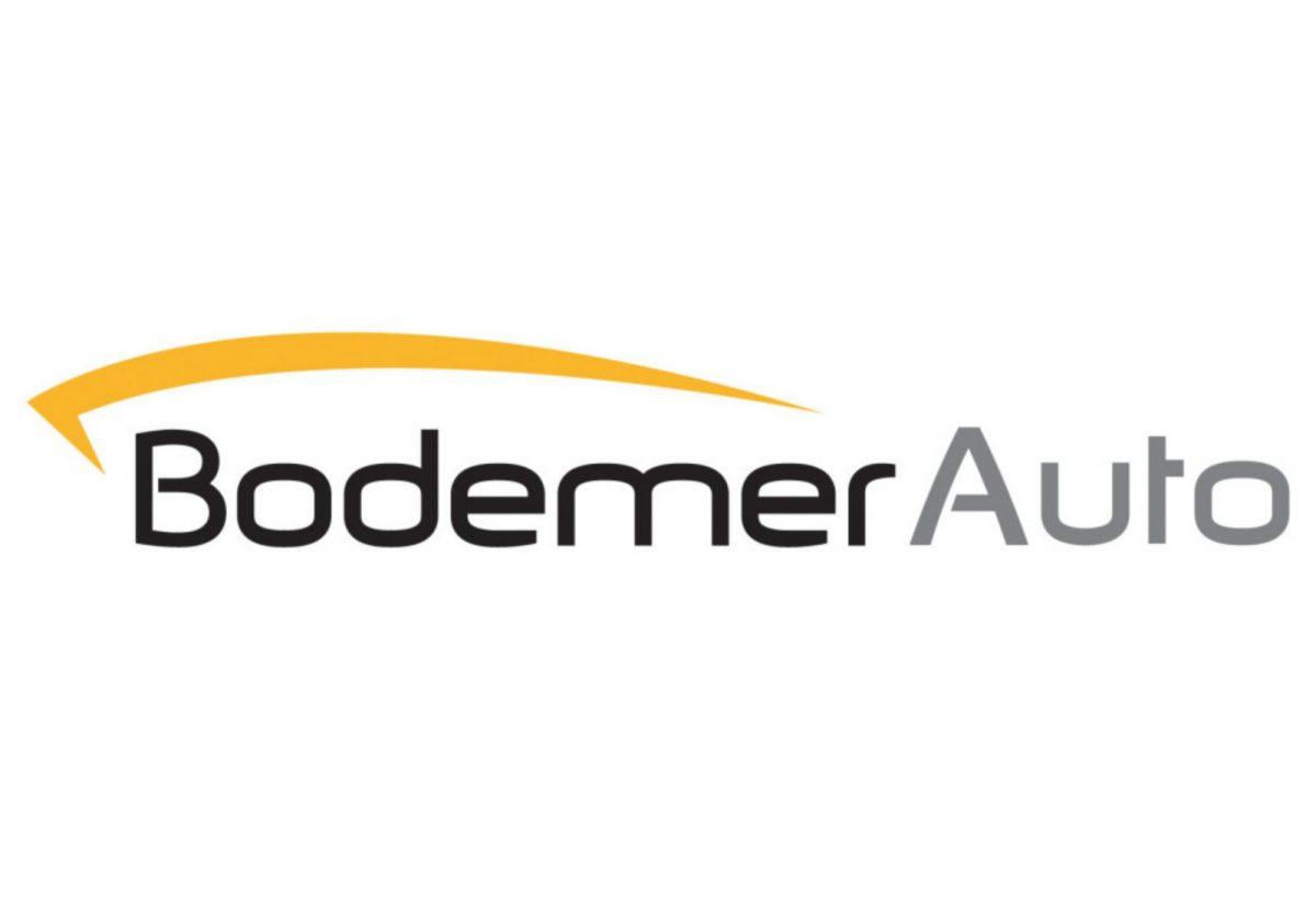 Bodemer auto logo