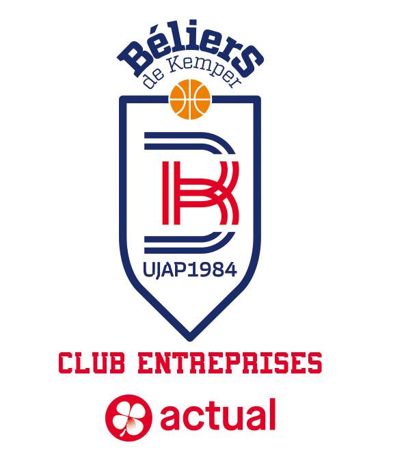 logo BK club entreprises