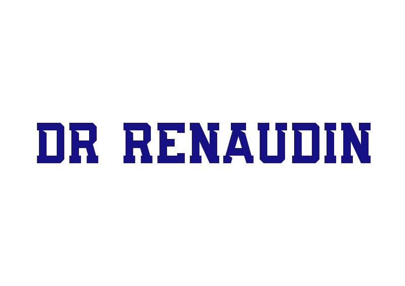 dr renaudin