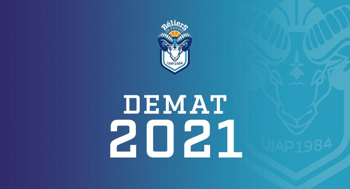 DEMAT2021
