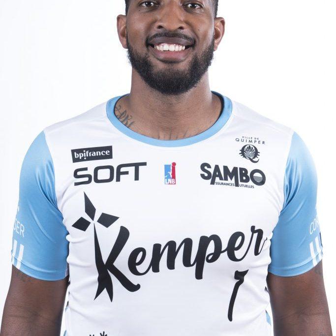 Béliers de Kemper - Equipe de basket 2021-2022